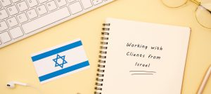 Working with Clients from Israel