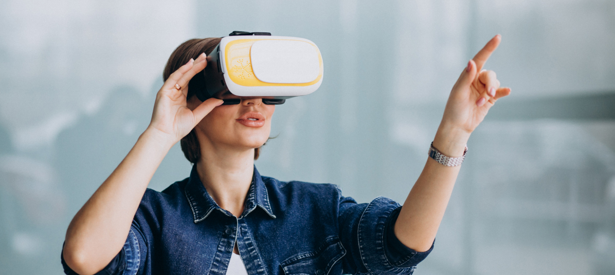 Starting Your VR Project- Where To Begin With?