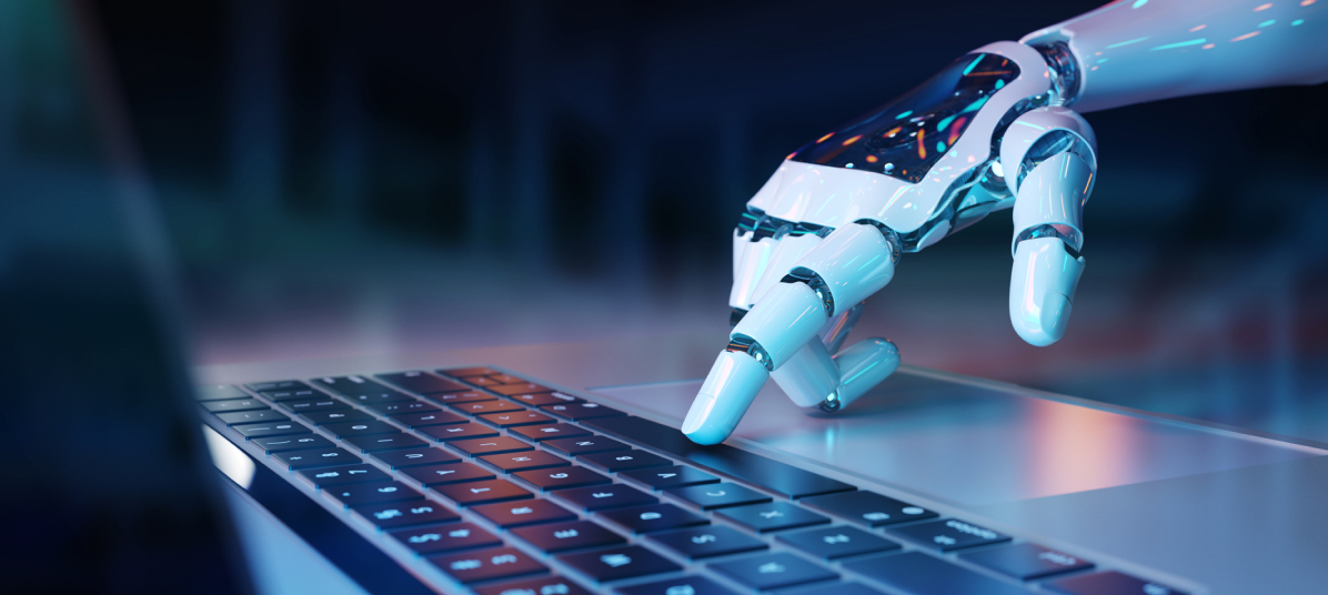 How Is AI Starting To Make Its Way into Ecommerce Website Development?